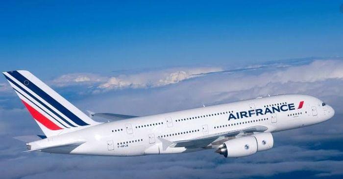 Air france et air Algérie décrochent
