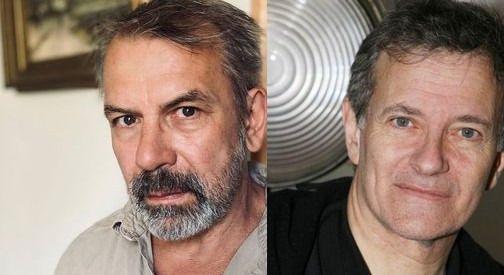 Seven : un remake français par Josée Dayan avec Torreron et Huster à la traque d'un tueur s'inspirant des films d'Hitchcock