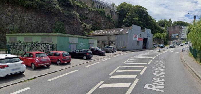À Brest, deux voitures volées cette nuit.