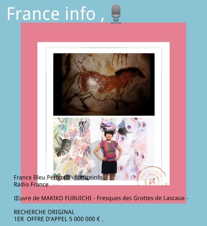 L'art perdue de Makikio Fuiruichi